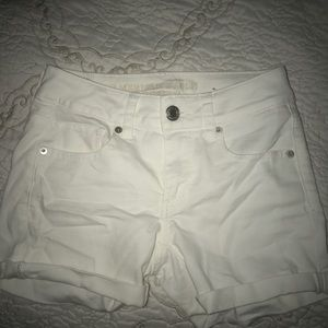 Barely worn shorts